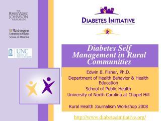 Diabetes Self Management in Rural Communities
