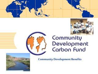 Community Development Benefits