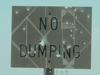 Update on CIWMB Illegal Dumping Program presented to LEA/CIWMB Partnership Conference