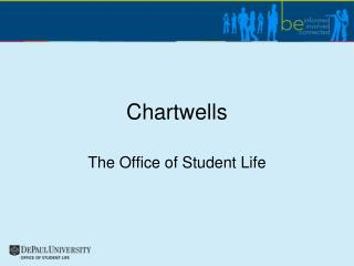 PPT - Chartwells PowerPoint Presentation - ID:5391138