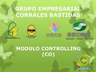 GRUPO EMPRESARIAL CORRALES BASTIDAS