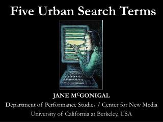 Five Urban Search Terms