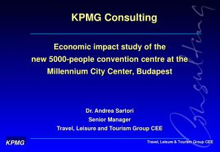 KPMG Consulting