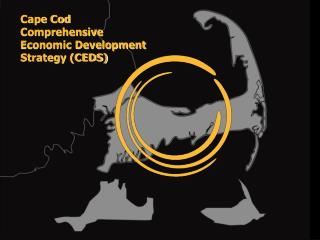 Cape Cod Comprehensive Economic Development Strategy (CEDS)