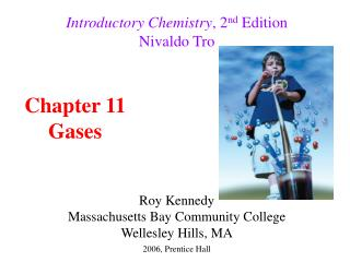 Introductory Chemistry, 2nd Edition Nivaldo Tro