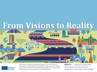 From Vision s  to Reality