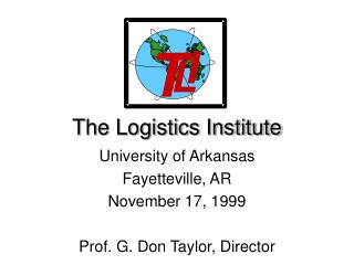 The Logistics Institute
