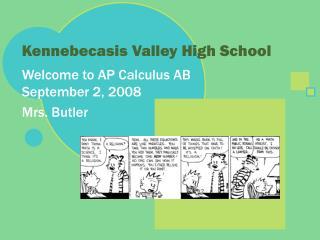 Kennebecasis Valley High School