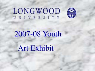 2007-08 Youth   Art Exhibit