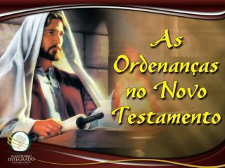 Quando Jesus morreu, já não era mais necessário observar as cerimônias do sistemas  sacrificial .