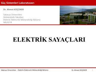 Güç Sistemleri Laboratuvarı