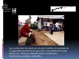 Centro de Capacitaci�n en Ecolog�a Y Salud para Campesinos