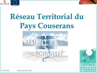 Réseau  T erritorial du  Pays Couserans
