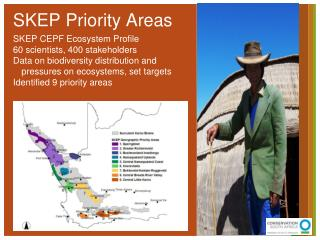 SKEP Priority Areas
