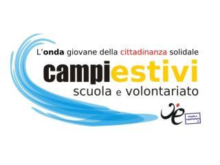 Il Centro di Servizi per il Volontariato di Palermo presenta i  CAMPI ESTIVI DI VOLONTARIATO,