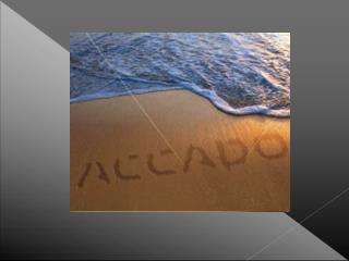 Accado dodává obvodové okenní kování od roku 2009.