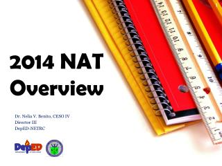 2014 NAT Overview