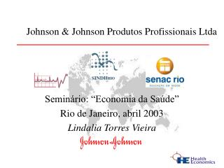 Johnson & Johnson Produtos Profissionais Ltda