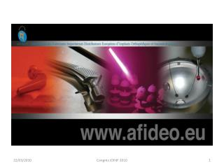 Qui sommes nous ? (A.F.I.D.E.O.) Association Loi du 1 er  juillet 1901 Créée en MAI 2004 à Paris