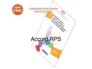 Accord RPS