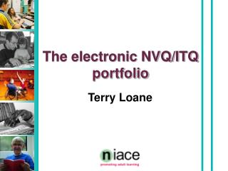 The electronic NVQ/ITQ portfolio