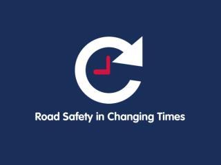 Decade of action for road safety Dmitry Sambuk International Co-ordinator FIA Foundation