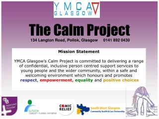 The Calm Project
