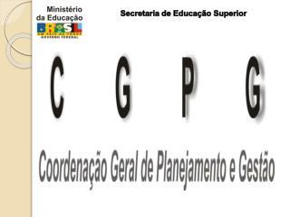Secretaria de Educação Superior