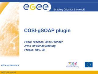 CGSI-gSOAP plugin