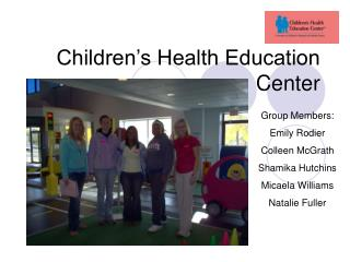 Children's Health Education Center