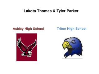 Ashley High School