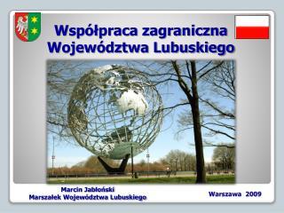 Warszawa  2009