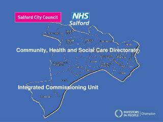 Community, Health and Social Care Directorate