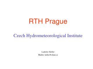 RTH Prague
