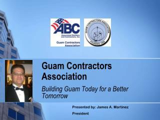 Guam Contractors Association