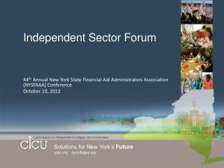 Independent Sector Forum