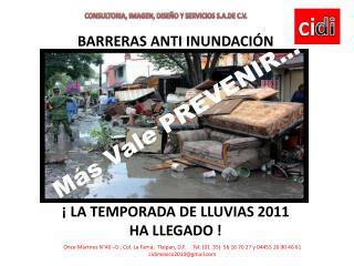 CONSULTORIA, IMAGEN, DISEÑO Y SERVICIOS S.A.DE C.V.