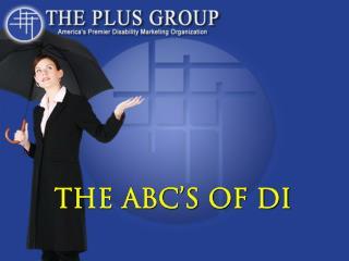 The ABC's of DI