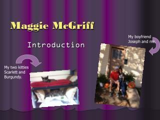 Maggie McGriff