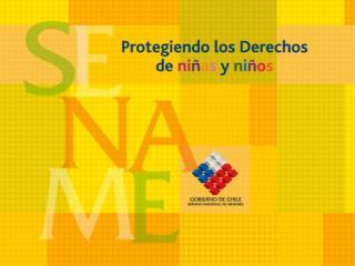 INFORME - CHILE 79ª Reunión Consejo Directivo Instituto Interamericano del NIño
