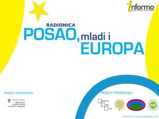 Institucije Europske unije