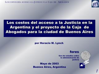 Mayo de 2003