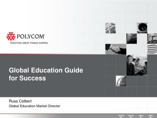 Global Education Guide for Success