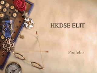 HKDSE ELIT