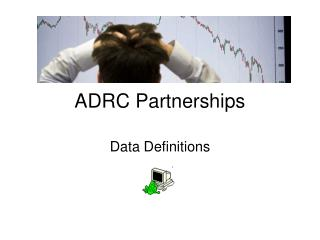 ADRC Partnerships