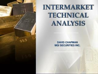 INTERMARKET TECHNICAL ANALYSIS