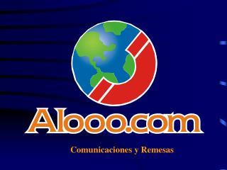 Comunicaciones y Remesas