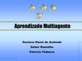Aprendizado Multiagente