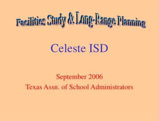 Celeste ISD