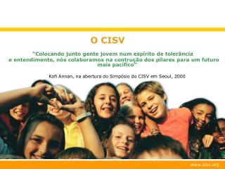 O CISV
